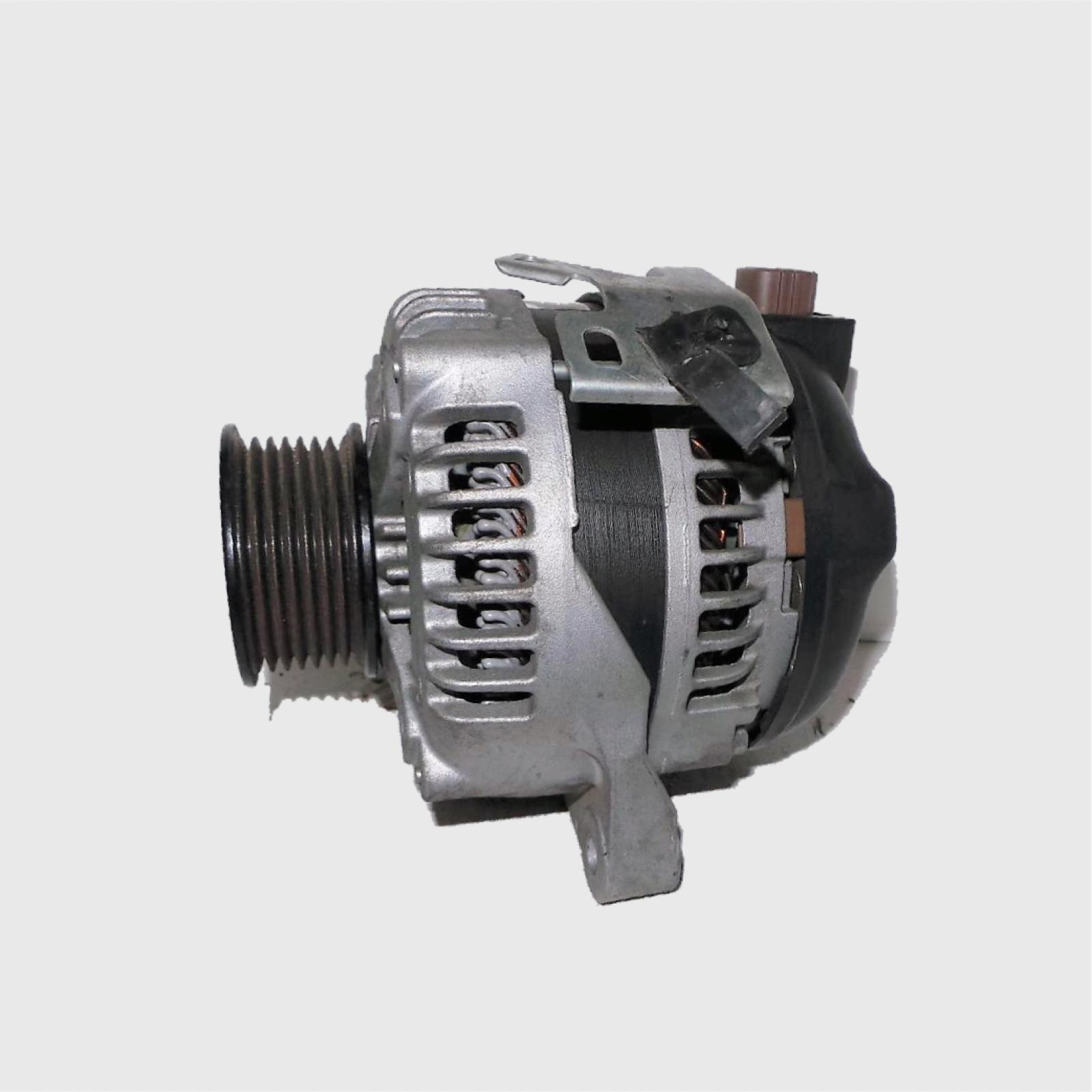 TOYOTA AVENSIS, Alternator, PETROL, ACM2#R, 12/01-12/10