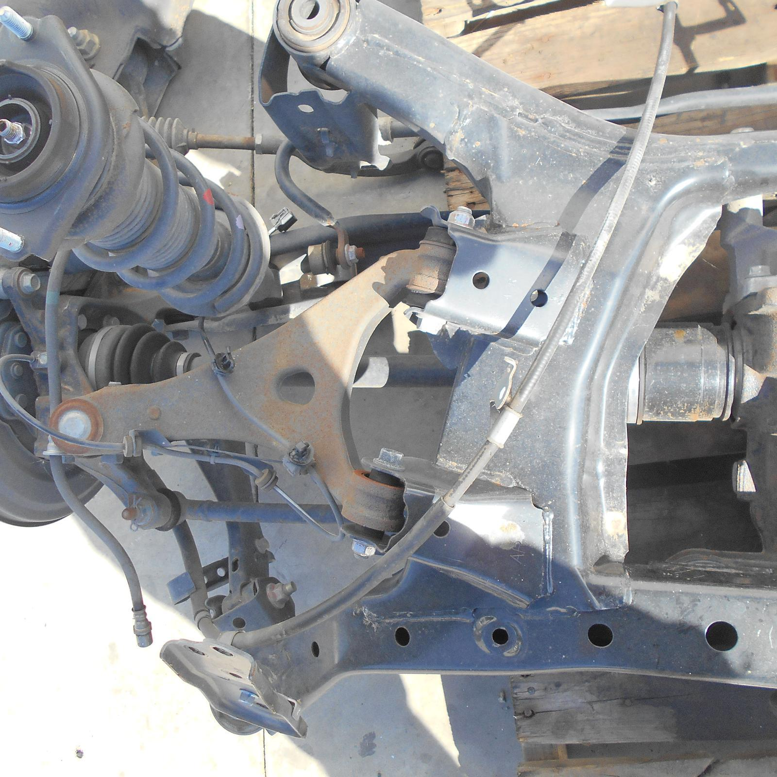 TOYOTA 86, Right Driveshaft, REAR, ZN6, 06/12-