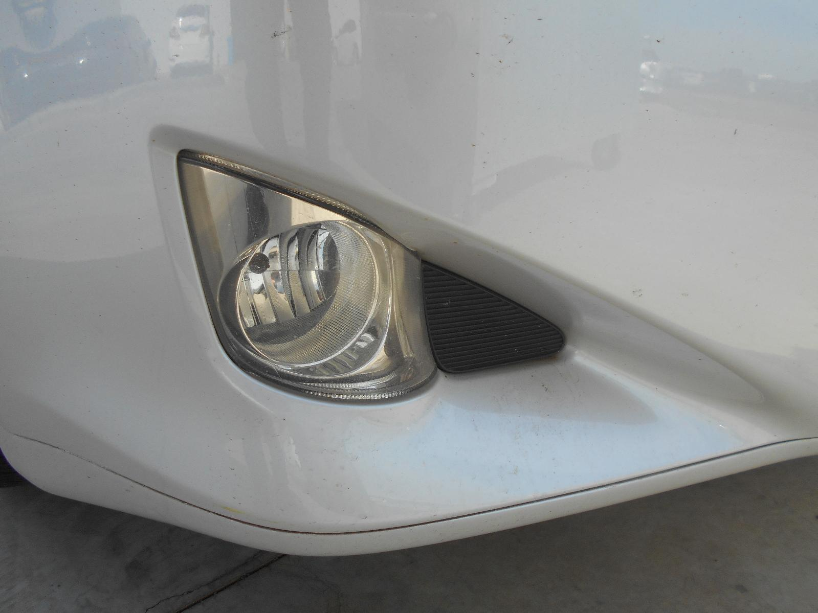 LEXUS IS250/IS250C, Right Indicator/Fog/Side, IS250, BUMPER FOGLAMP, GSE20R, 11/05-09/10