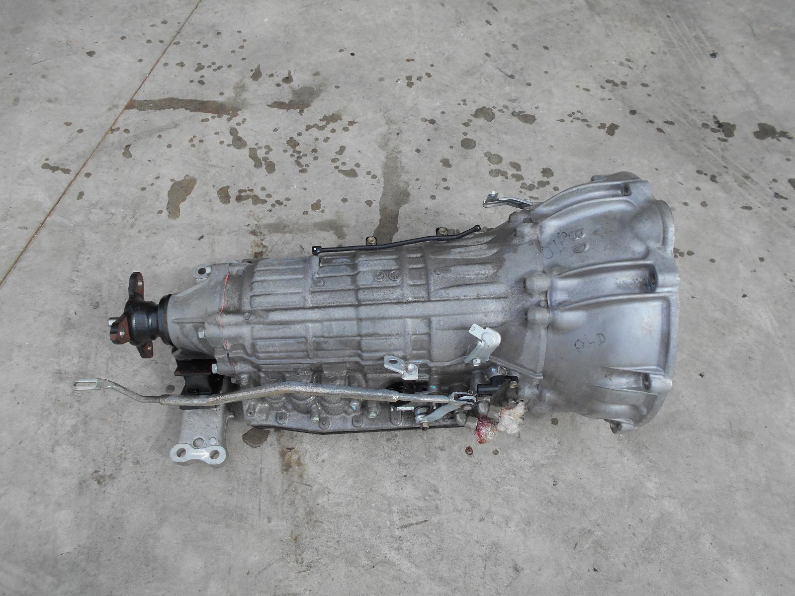 LEXUS LS430, Trans/Gearbox, AUTO, 4.3, 3UZ, 5SPD, UCF30R, 12/00-07/03