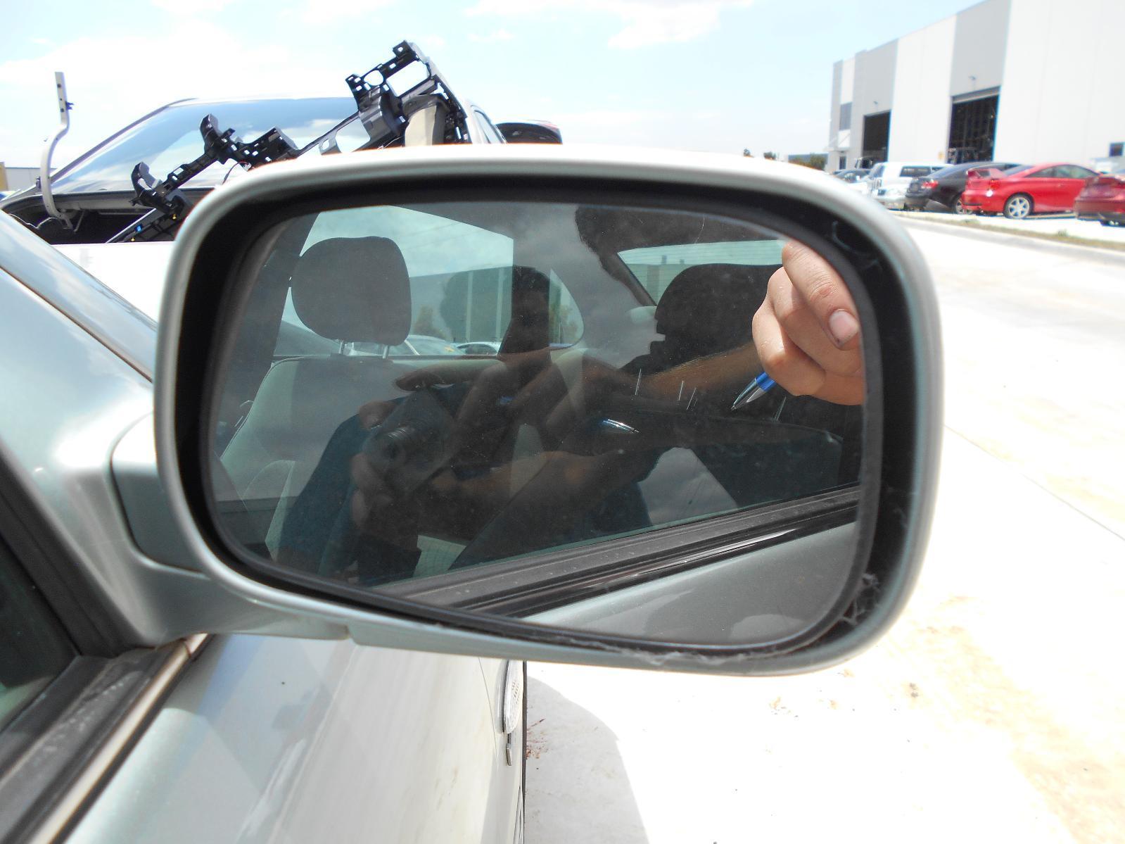 TOYOTA AVALON, Right Door Mirror, MCX10R, POWER, COLOUR CODED, 07/00-06/05