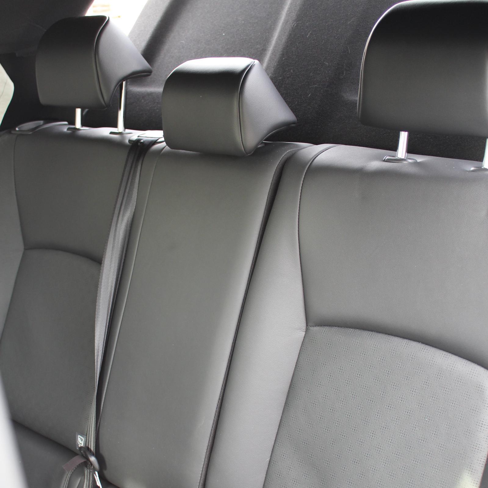TOYOTA C-HR, 2nd Seat (Rear Seat), RH REAR, LEATHER, NGX10R/NGX50R, 12/16-