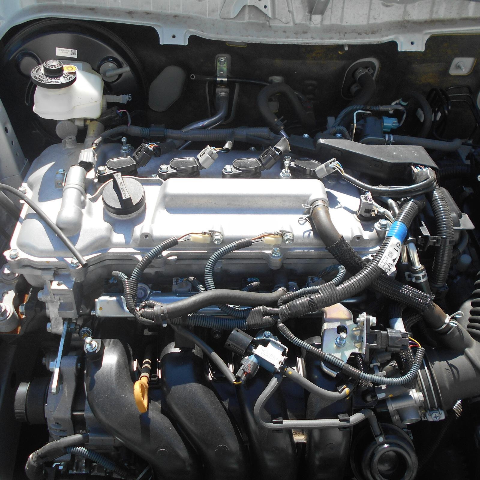 TOYOTA COROLLA, Engine, PETROL, 1.8, 2ZR-FE, ZRE172/182R, 10/12-03/15