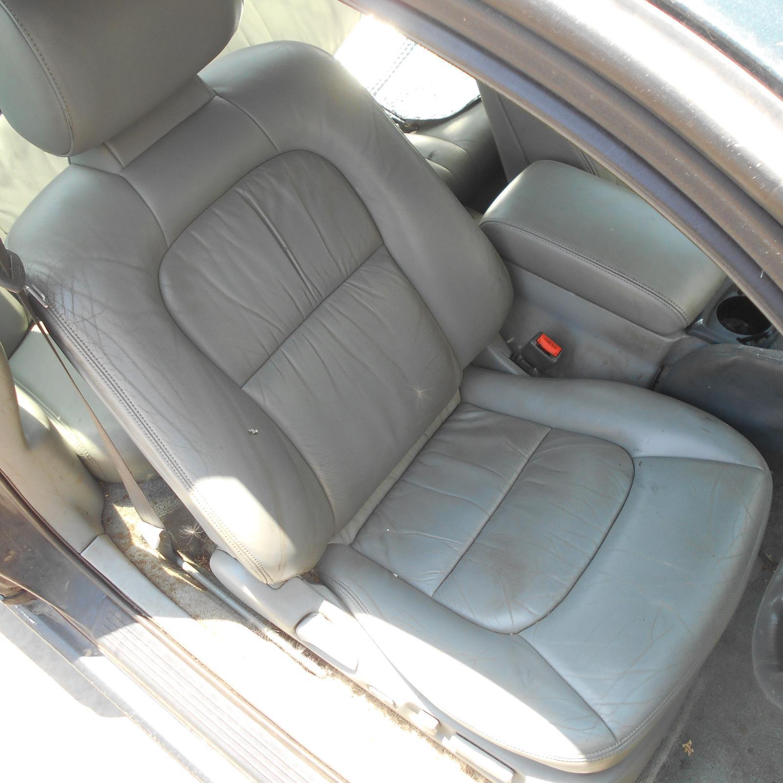 TOYOTA SOARER, Front Seat, SC400 90-00