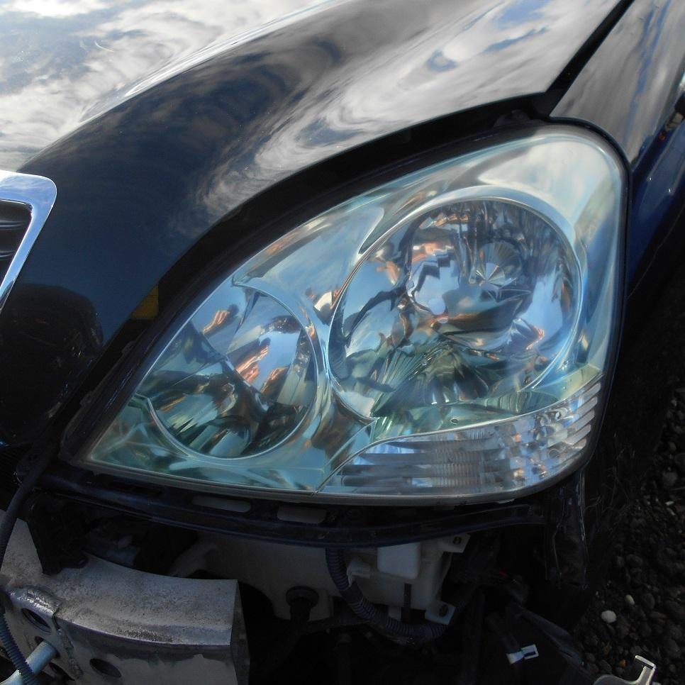 LEXUS LS430, Left Headlamp, UCF30R, 12/00-07/03