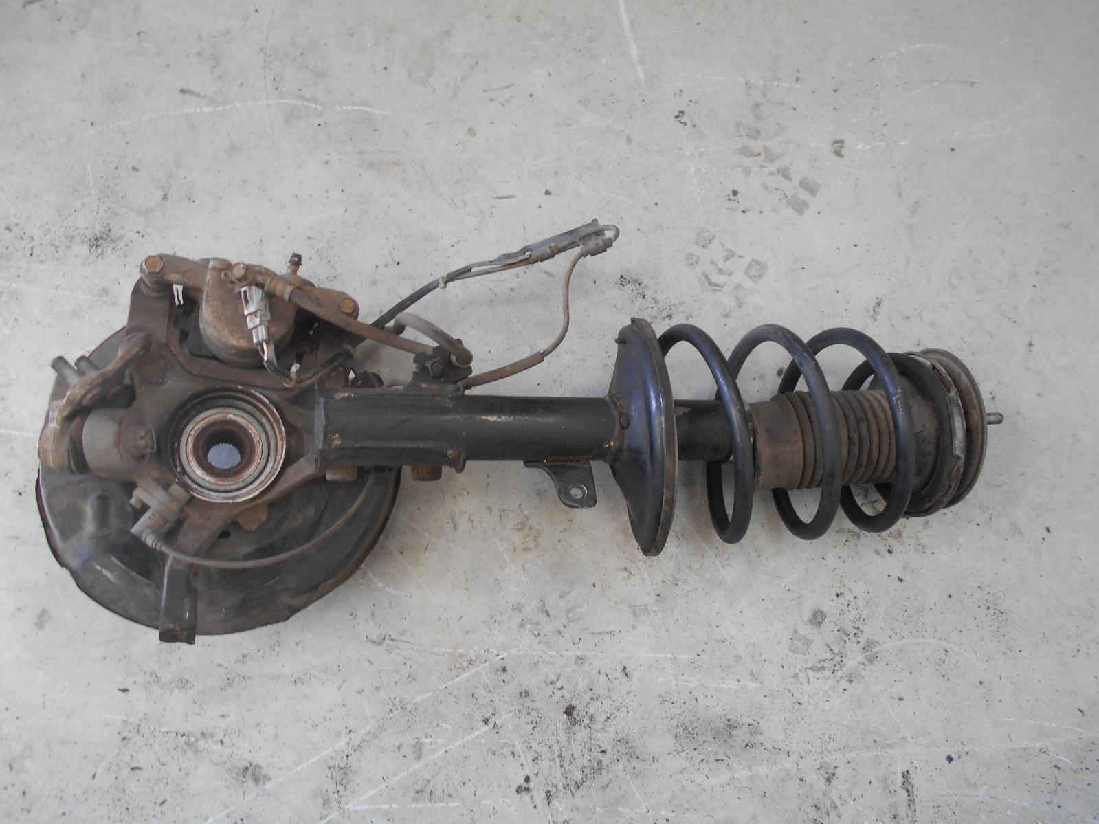 TOYOTA CAMRY, Right Front Strut, SK20, 3.0, 1MZ V6, 08/97-09/00