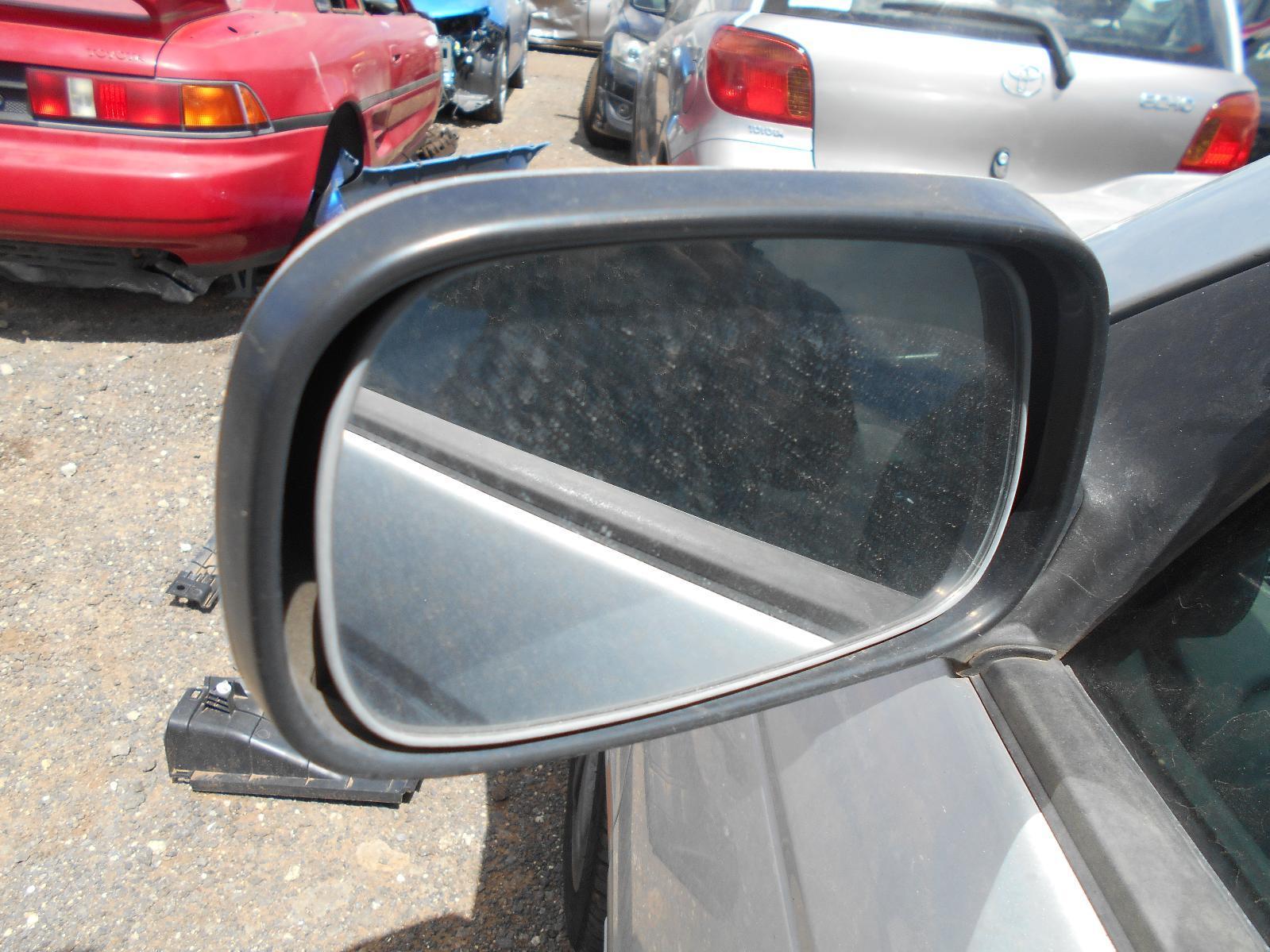 TOYOTA CALDINA, Left Door Mirror, T210 97-02 (IMPORT)