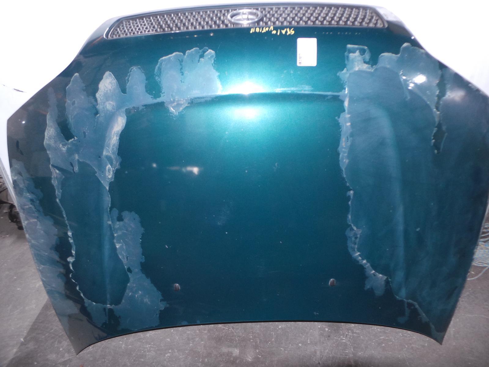 TOYOTA RAV4, Bonnet, SXA1#R, 07/94-06/00