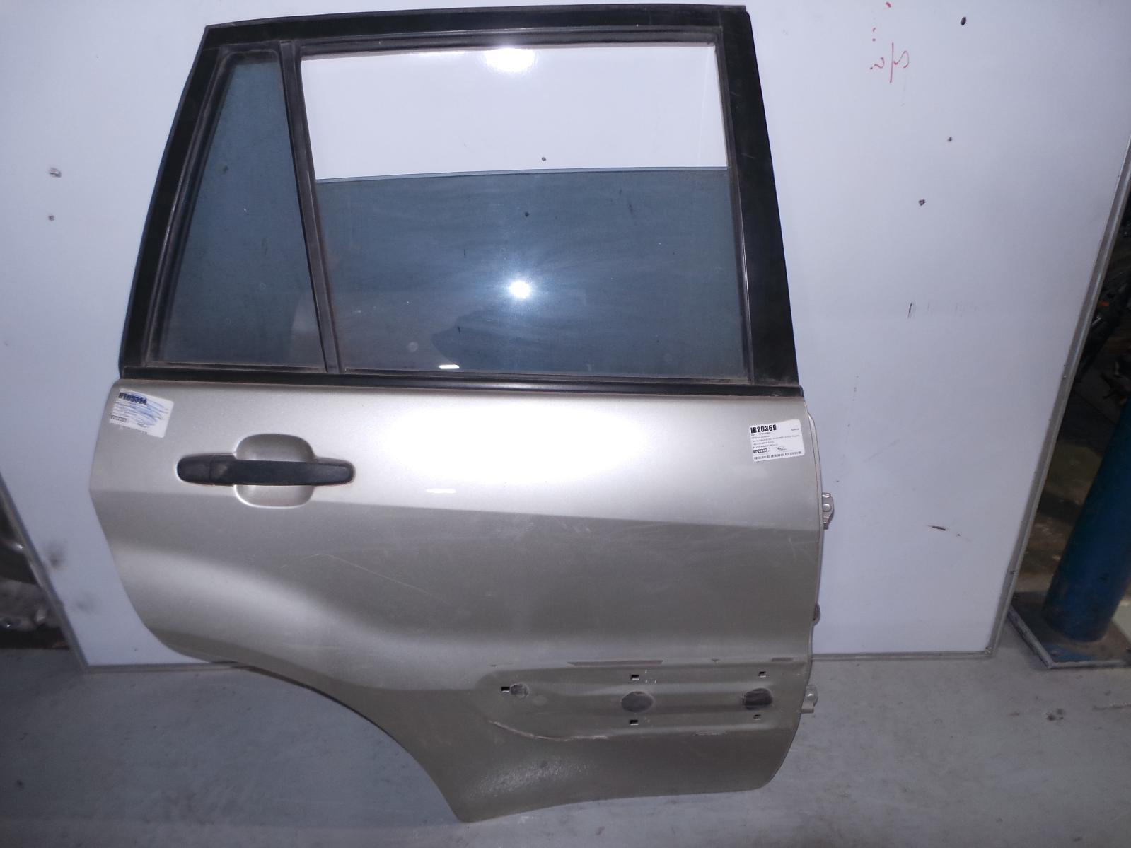TOYOTA RAV4, RIGHT_REAR_DOOR_SLIDING, ACA2#R, EDGE, NON FLARE TYPE, 07/00-10/05