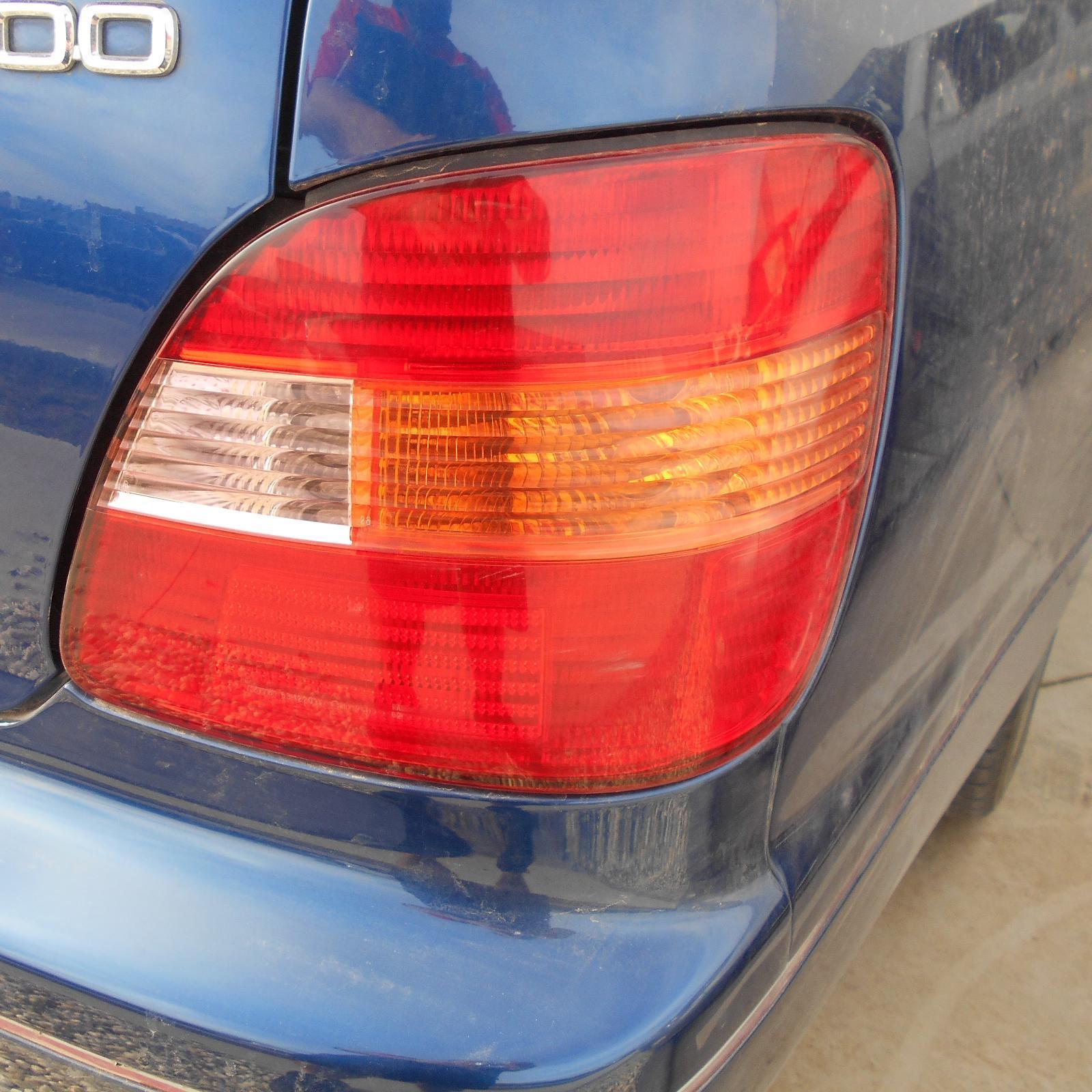 LEXUS GS, Right Taillight, 10/97-09/00