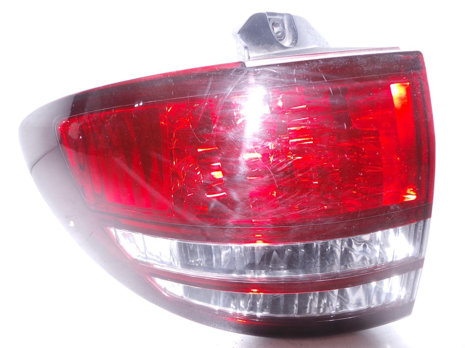 TOYOTA TARAGO, Left Taillight, ACR30 (AUST TYPE), 06/00-06/03 8156128301
