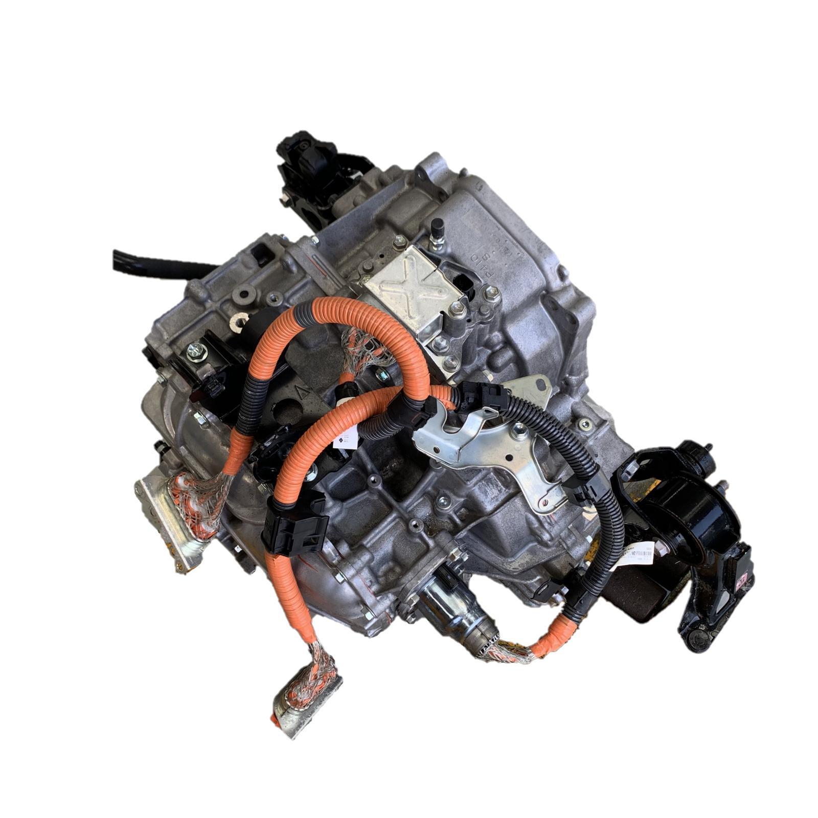 TOYOTA COROLLA, Trans/Gearbox, AUTO, PETROL, 1.8, 2ZR-FXE, HYBRID, ZWE186R, 06/16-