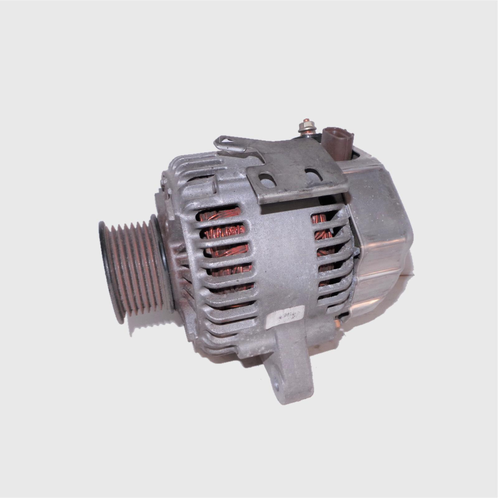 TOYOTA AVENSIS, Alternator, ACM20R (AUS ONLY) 12/01-12/10