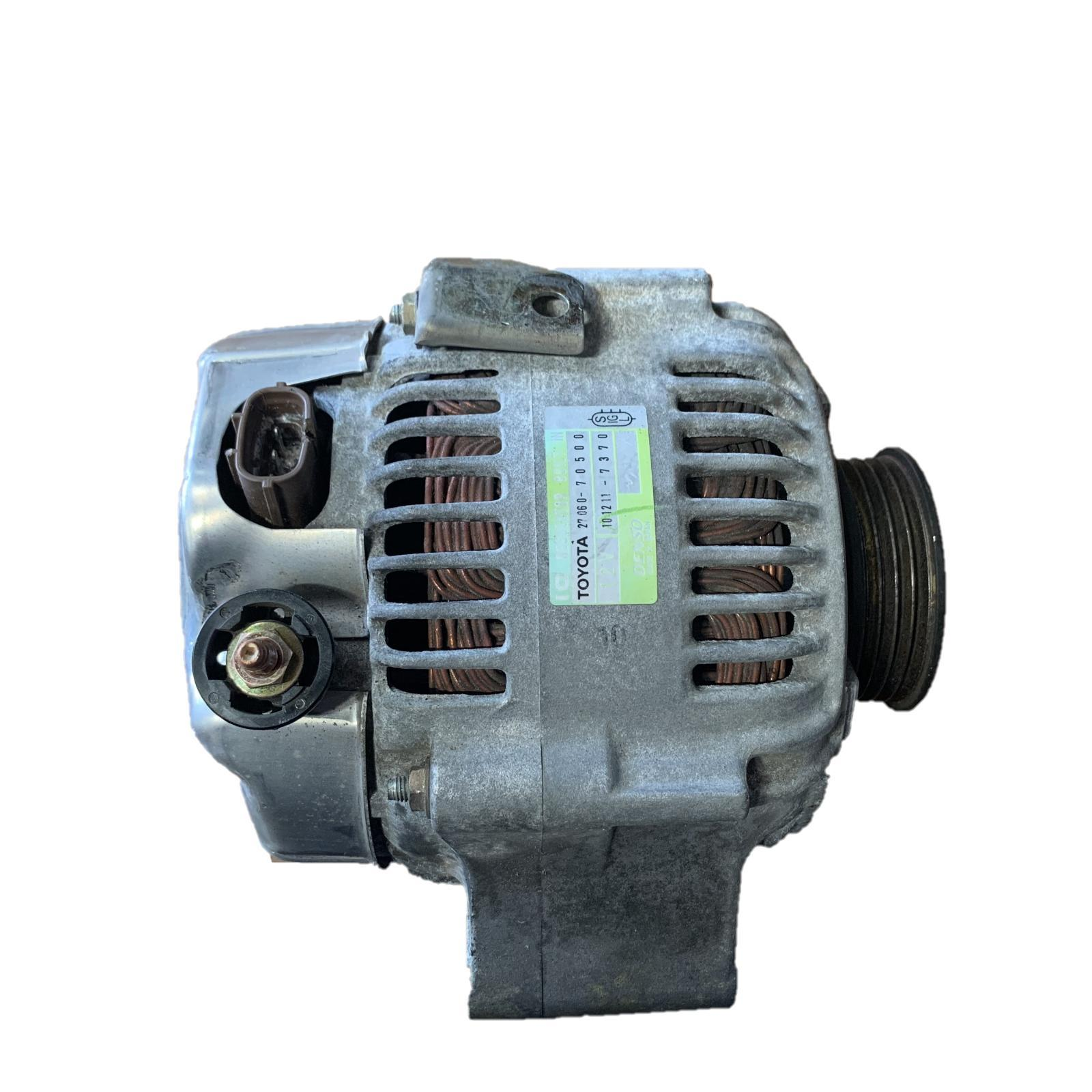 LEXUS IS200/IS300, Alternator, IS200, 2.0, 1G-FE, 01/98-10/05