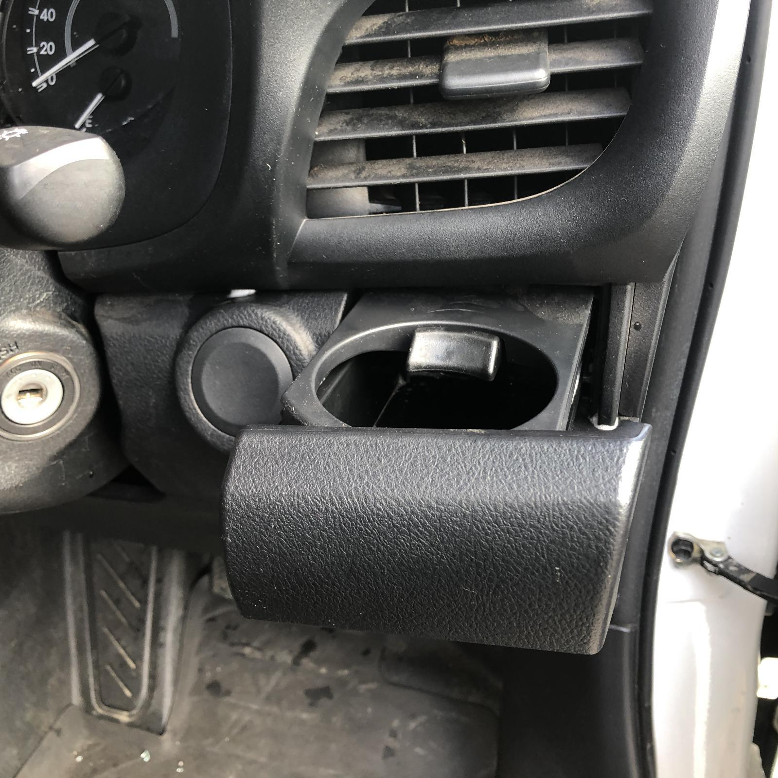 TOYOTA HILUX, Trim Panel, CUP HOLDER IN DASH (LH SIDE), 09/15-