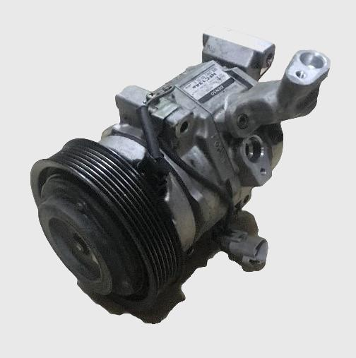TOYOTA RAV4, A/C Compressor, ACA2#R, ND 10S15C, 07/00-10/05
