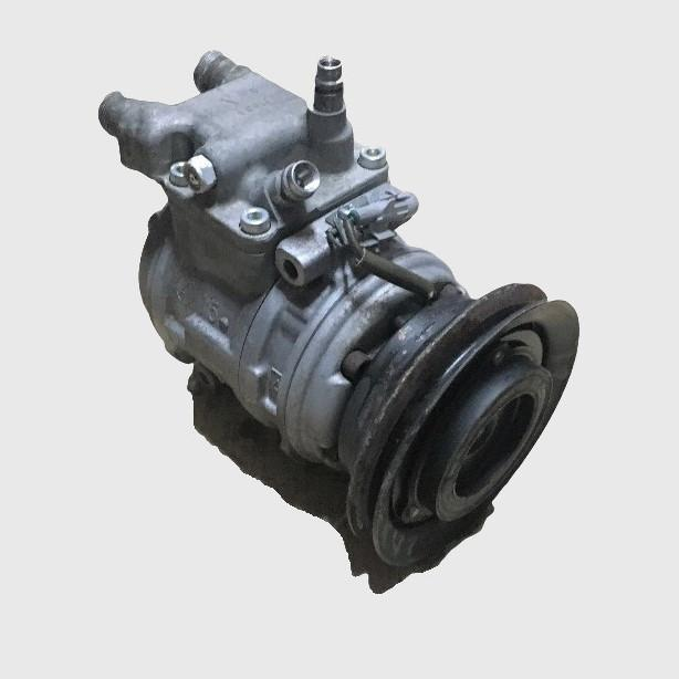TOYOTA TOWNACE, A/C Compressor, SBV, ND, 10PA15C, 01/97-03/04