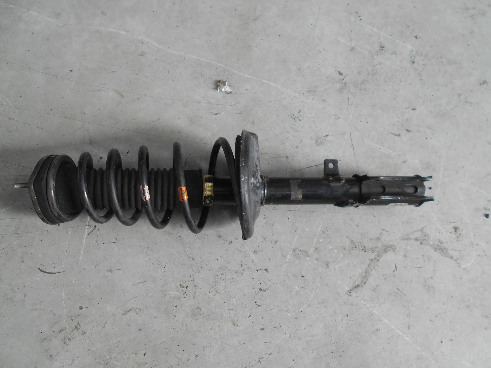 TOYOTA AURION, Right Rear Strut, GSV40R, SPORTIVO TYPE, 10/06-03/12