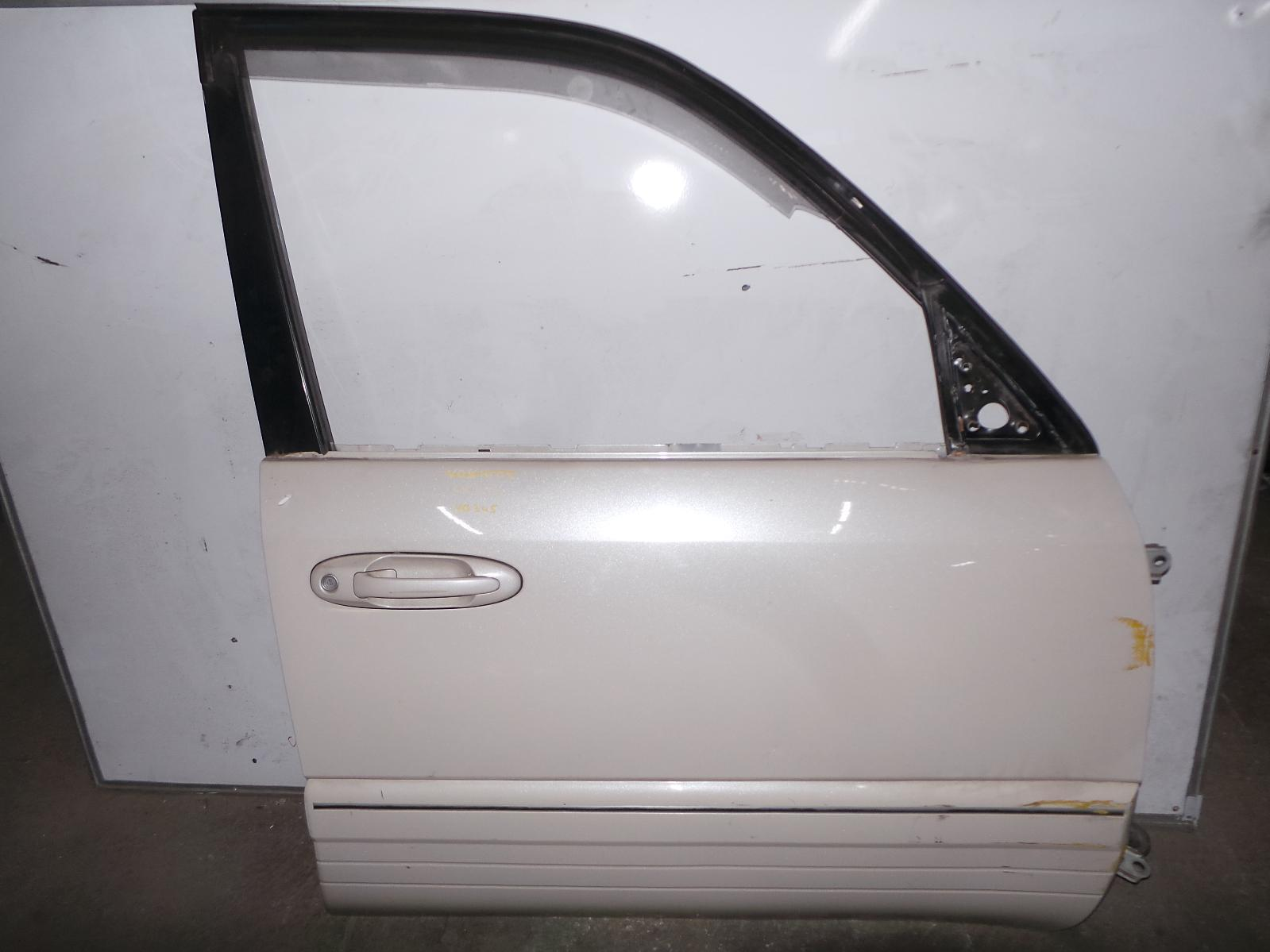LEXUS LX470, Right Front Door, UZJ100R, 05/98-12/07