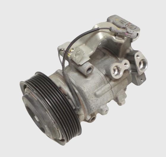 TOYOTA HILUX, A/C Compressor, DIESEL, 09/15-
