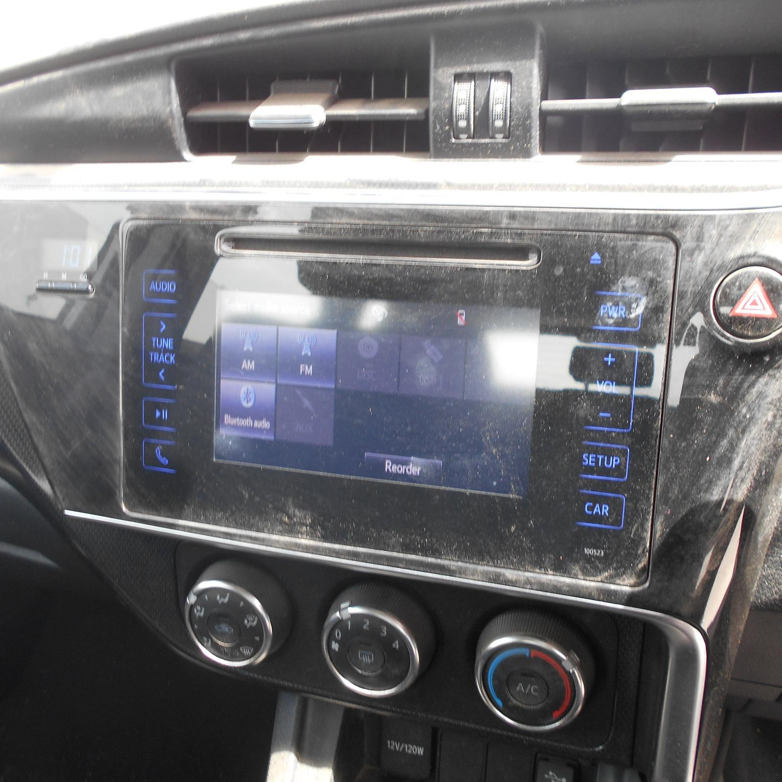 Interior Parts - Quality Interior Parts to Suit Most Toyota