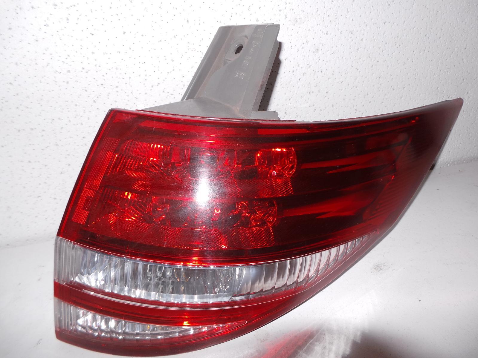 TOYOTA TARAGO, Right Taillight, ACR50R, 12/08-