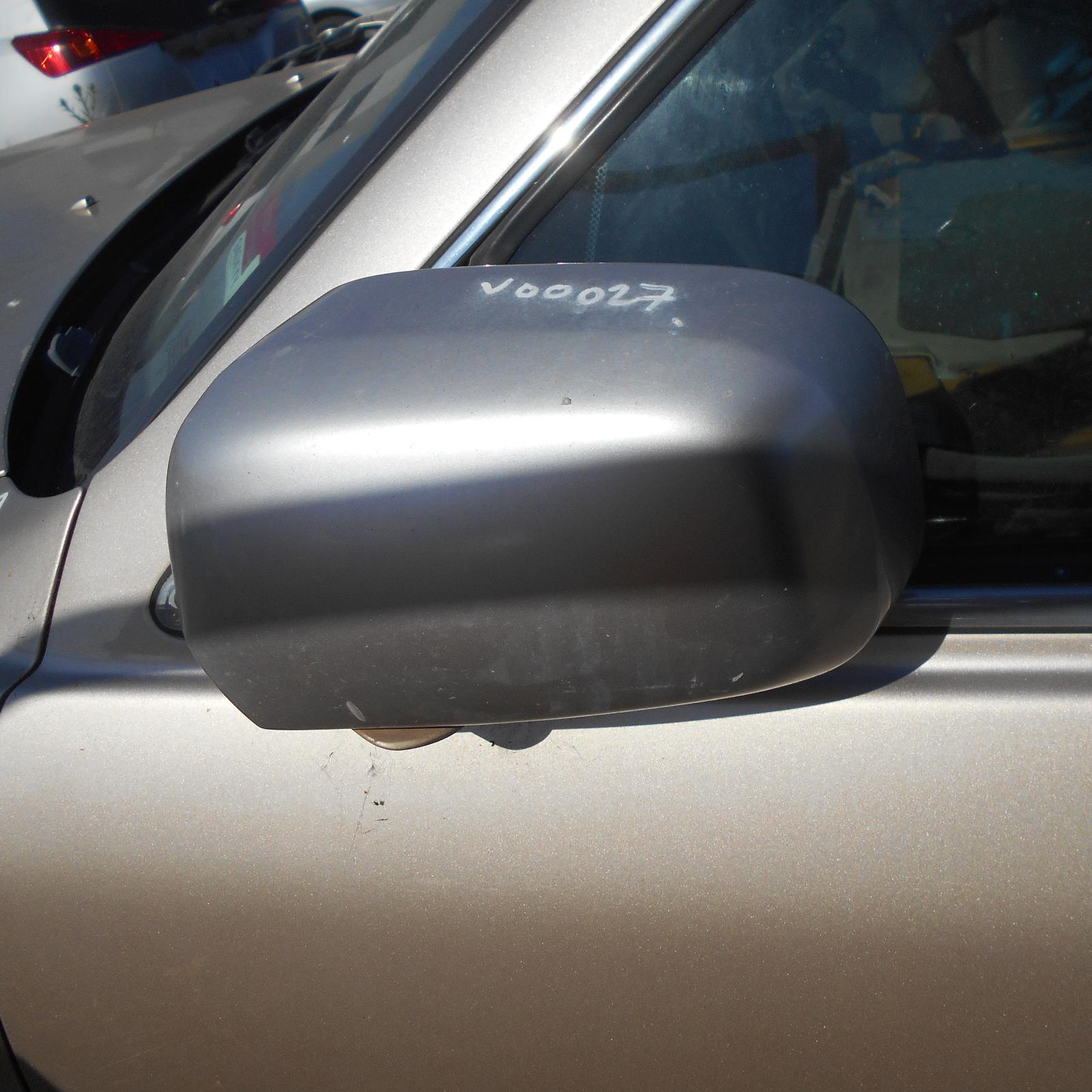 LEXUS LS400, Left Door Mirror, UCF20, 11/94-11/00