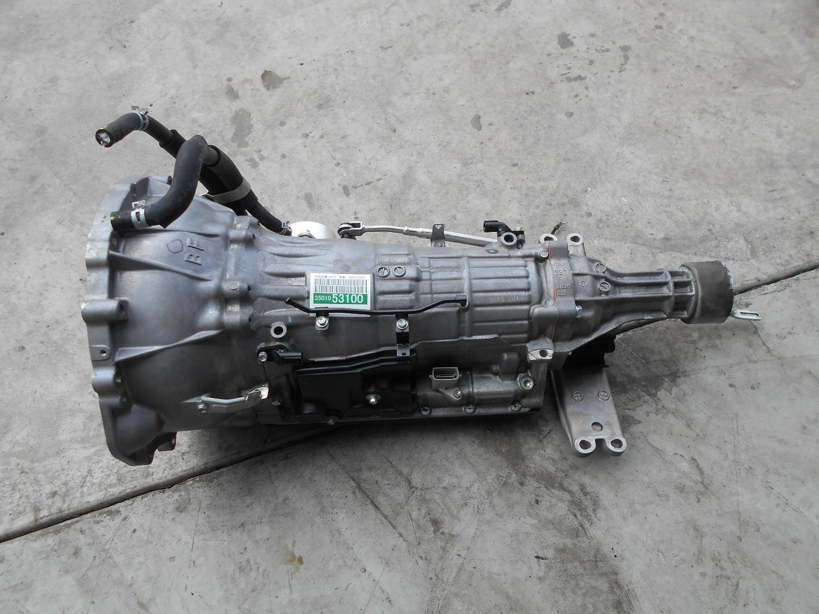 LEXUS IS250/IS250C, Trans/Gearbox, AUTO, PETROL, 2.5, 4GR, IS250/IS250C, GSE20R, 11/05-12/14