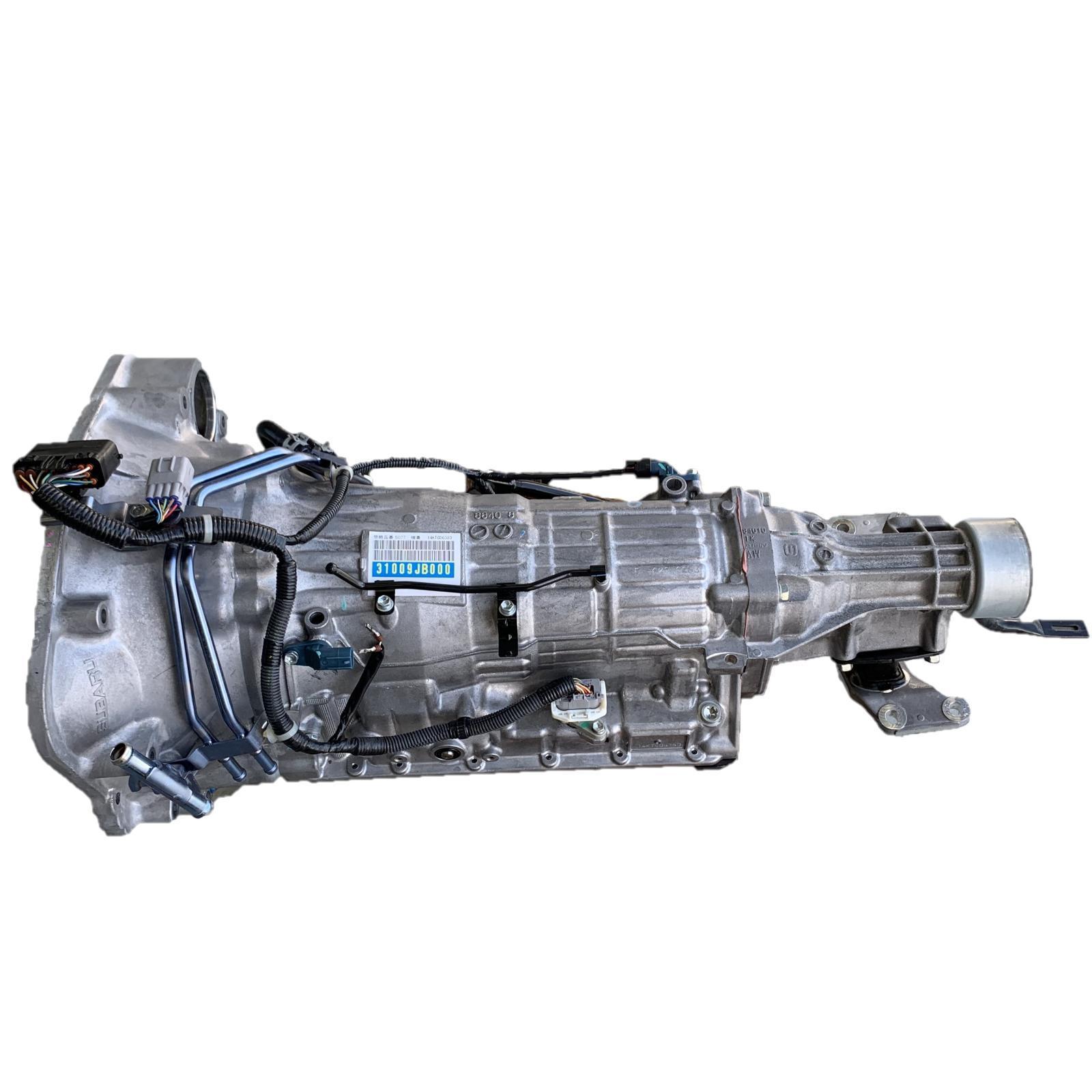 TOYOTA 86, Trans/Gearbox, AUTO, PETROL, 2.0, FA20, ZN6, 06/12-