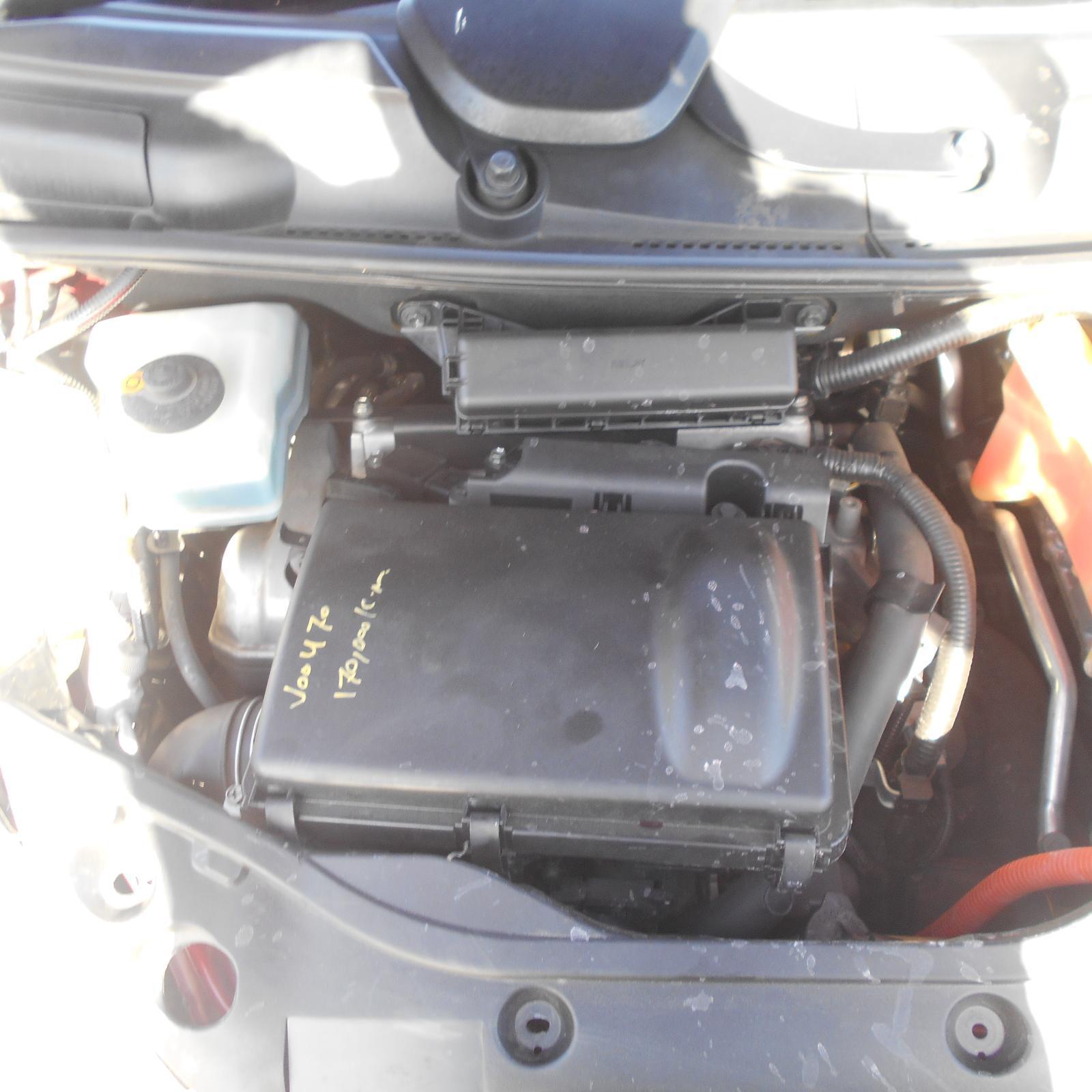 TOYOTA PRIUS, Engine, PETROL, 1.5, 1NZ-FXE, HYBRID, NHW20R, 10/03-05/09