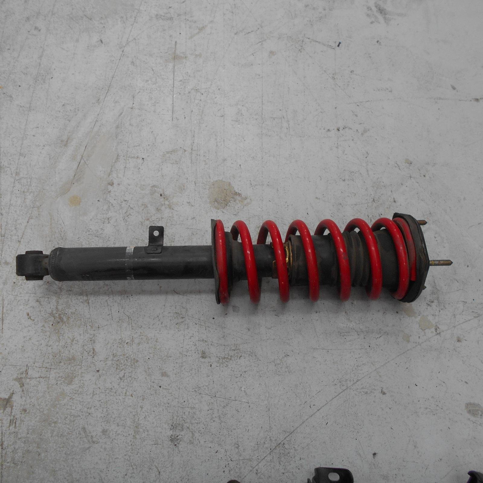 LEXUS IS200/IS300, Right Front Strut, IS200, 2.0, 1G-FE (STAMPED 53010), 01/98-10/05