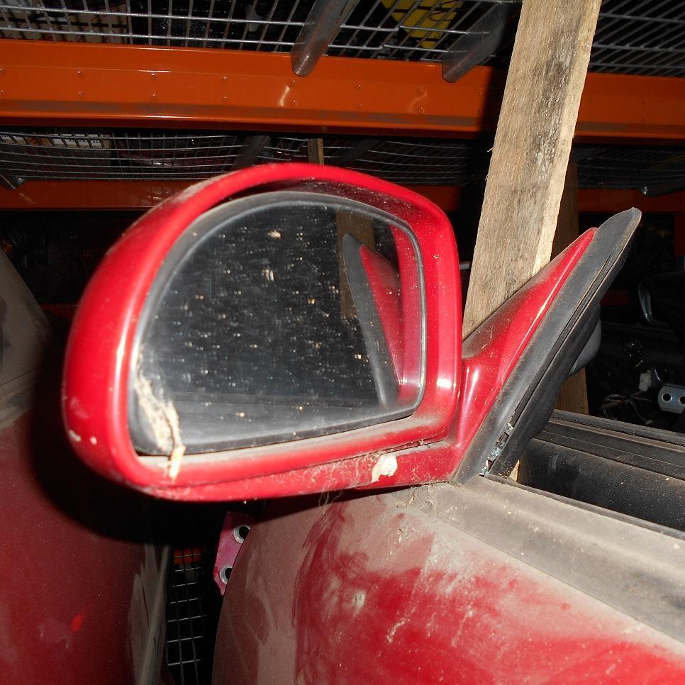 TOYOTA CELICA, Left Door Mirror, ST184, POWER, 12/89-02/94