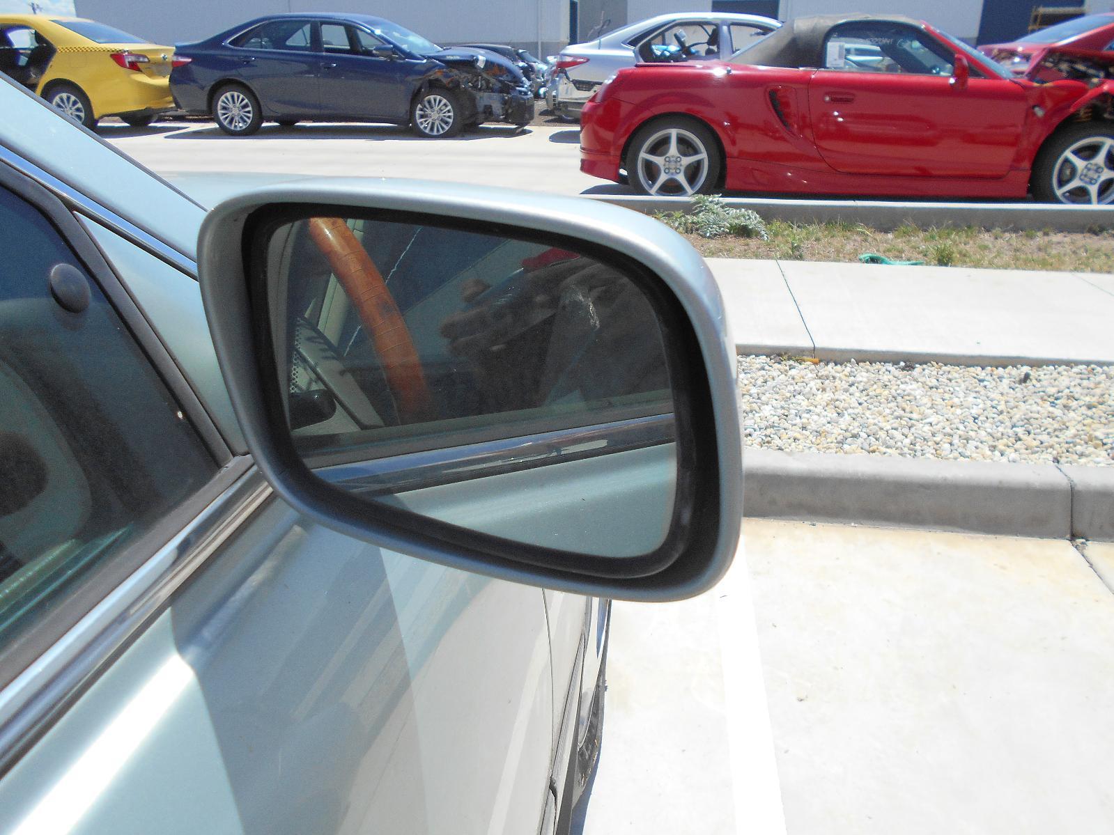 LEXUS LS400, Right Door Mirror, UCF20, 11/94-11/00