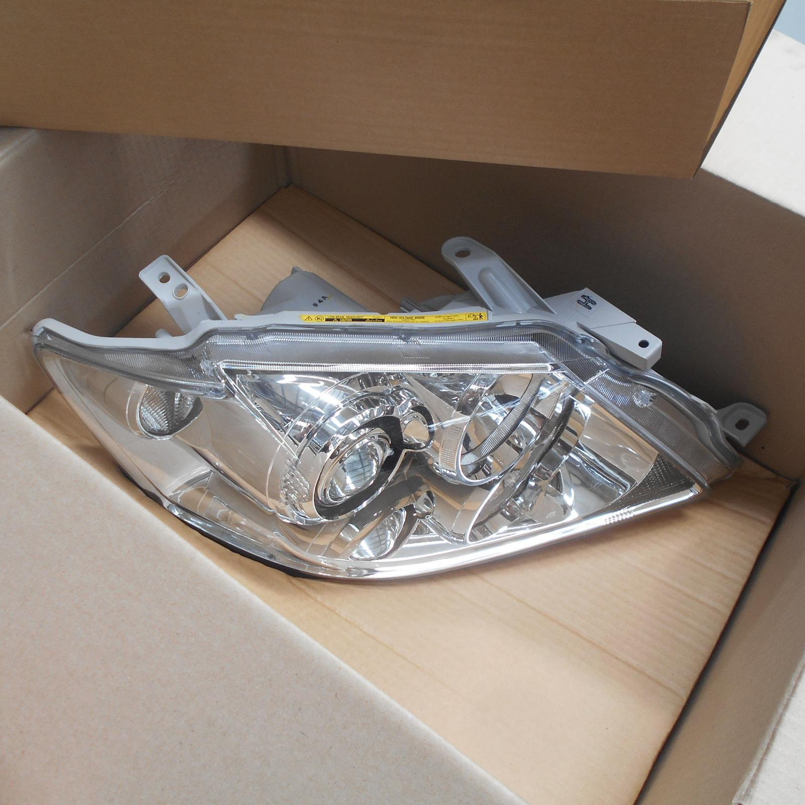 TOYOTA AURION, Right Headlamp, GSV40R, PRESARA, 10/06-08/09