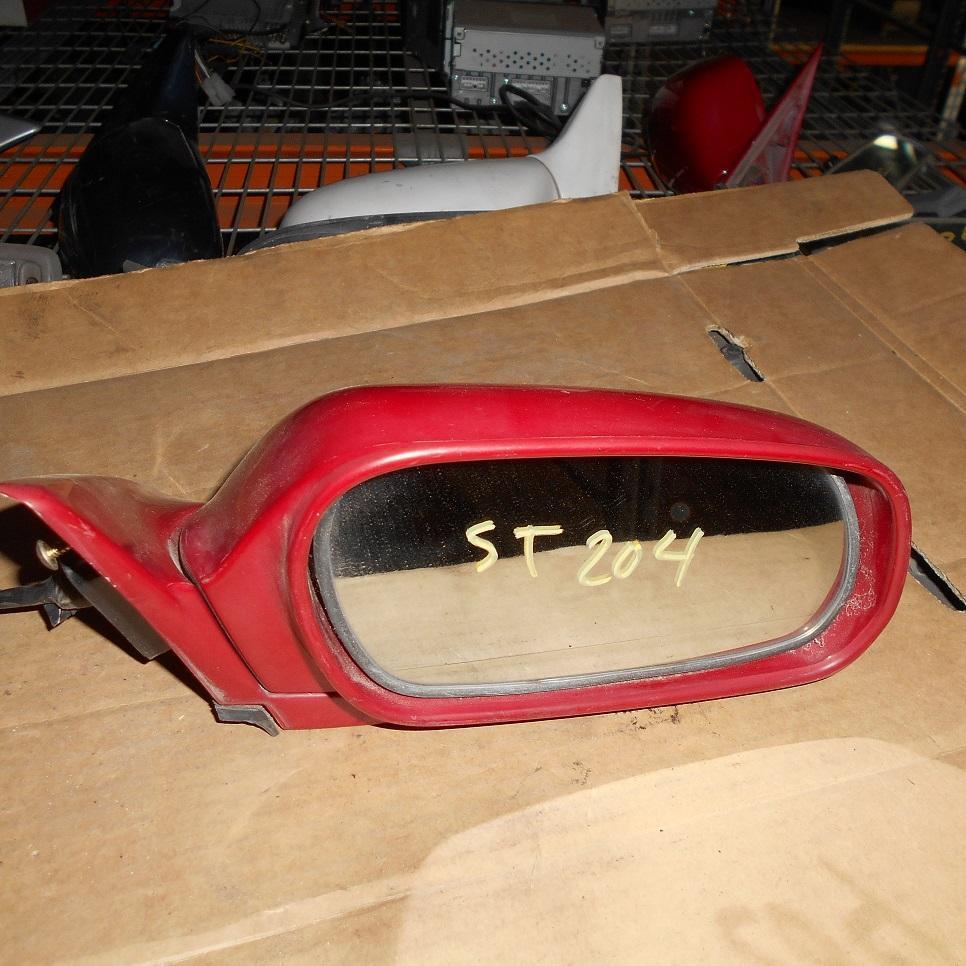 TOYOTA CELICA, Right Door Mirror, ST204, POWER, 07/93-11/99
