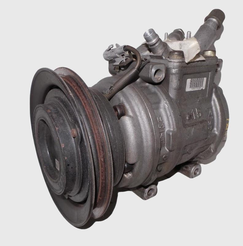 TOYOTA HILUX, A/C Compressor, DIESEL, 2.8, 3L, 10PA15C ND, 10/88-10/01