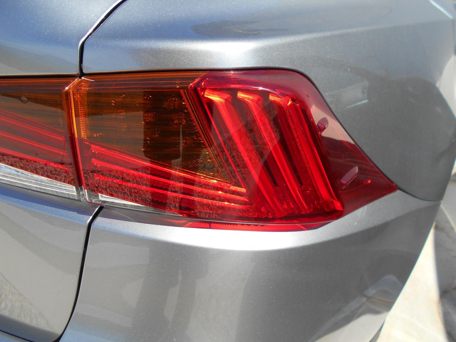 LEXUS IS, Right Taillight, IS200t/IS250/IS300H/IS350, XE30, 07/13-