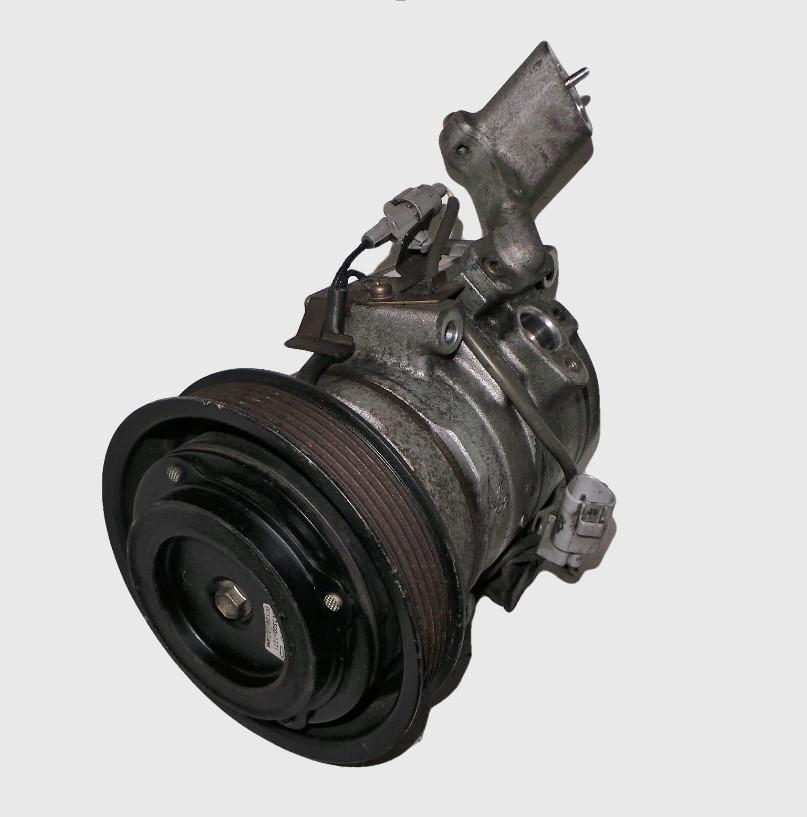 LEXUS RX300, A/C Compressor, HARRIER IMPORT 97-02