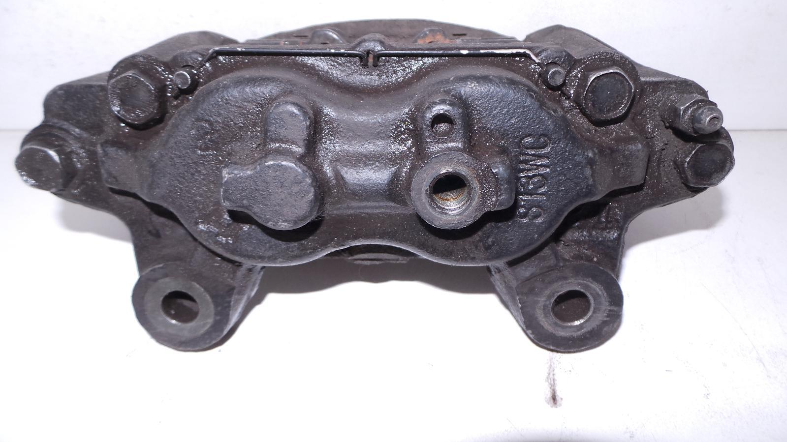 TOYOTA LANDCRUISER, Caliper, 80 SERIES LH FRONT SUIT 16 inch 05/90-03/98