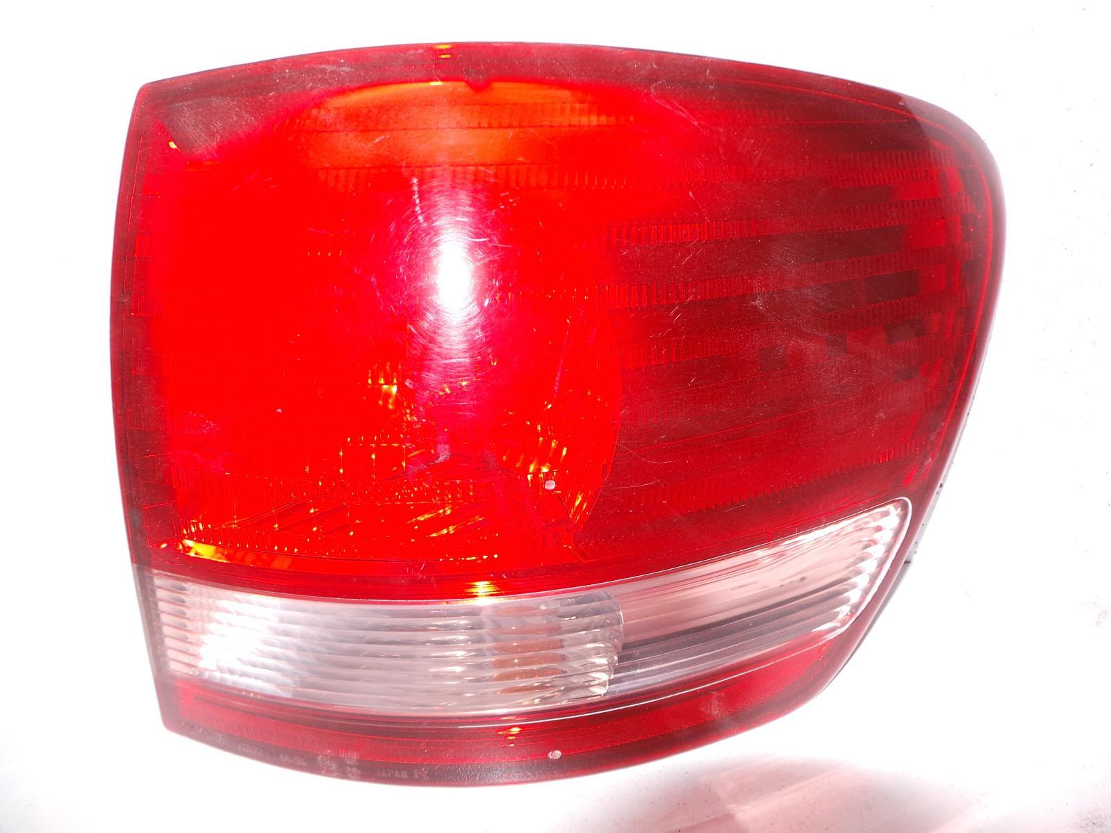 TOYOTA AVENSIS, Right Taillight, ACM20R, 12/01-11/03