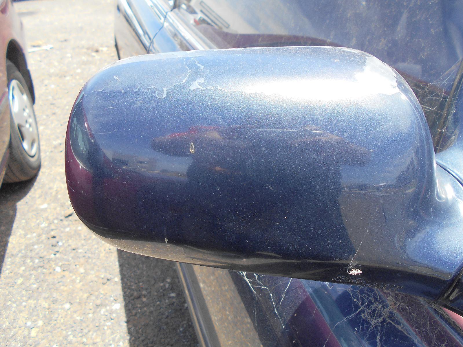 LEXUS ES300 (92-05), Right Door Mirror, XV10, 06/92-09/96