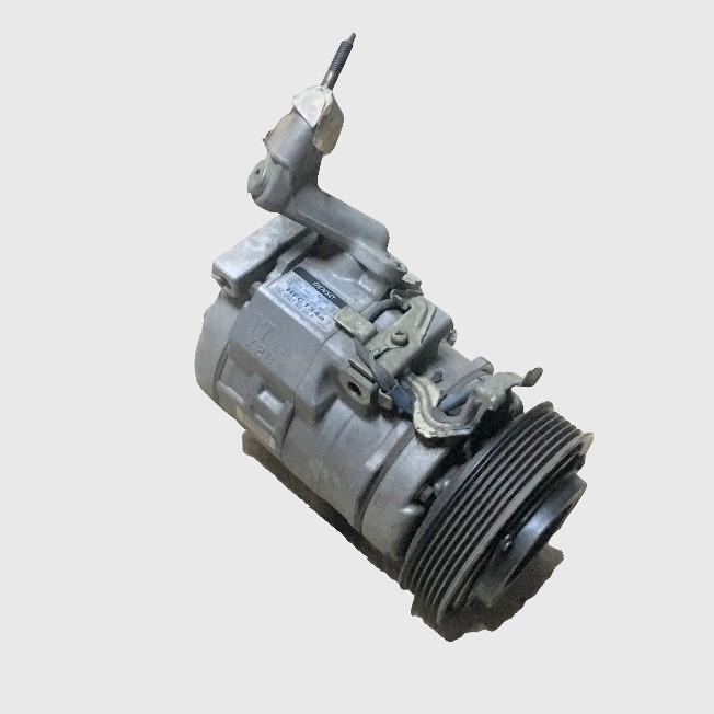 TOYOTA KLUGER, A/C Compressor, MCU28R, 3.3, 3MZ-FE, 10S17C, 01/01-07/07