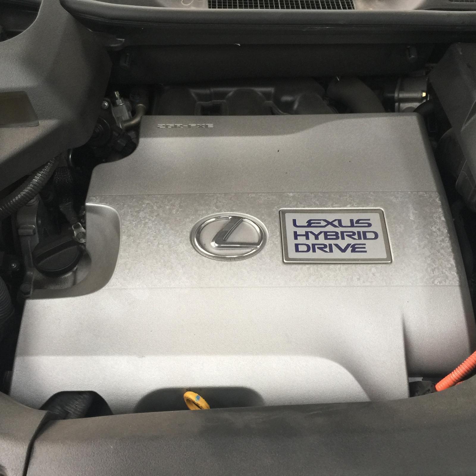 LEXUS RX350, Trans/Gearbox, AUTO, PETROL, 3.5, 2GR, GGL1#, HYBRID TYPE, RX450H, 03/09-09/15