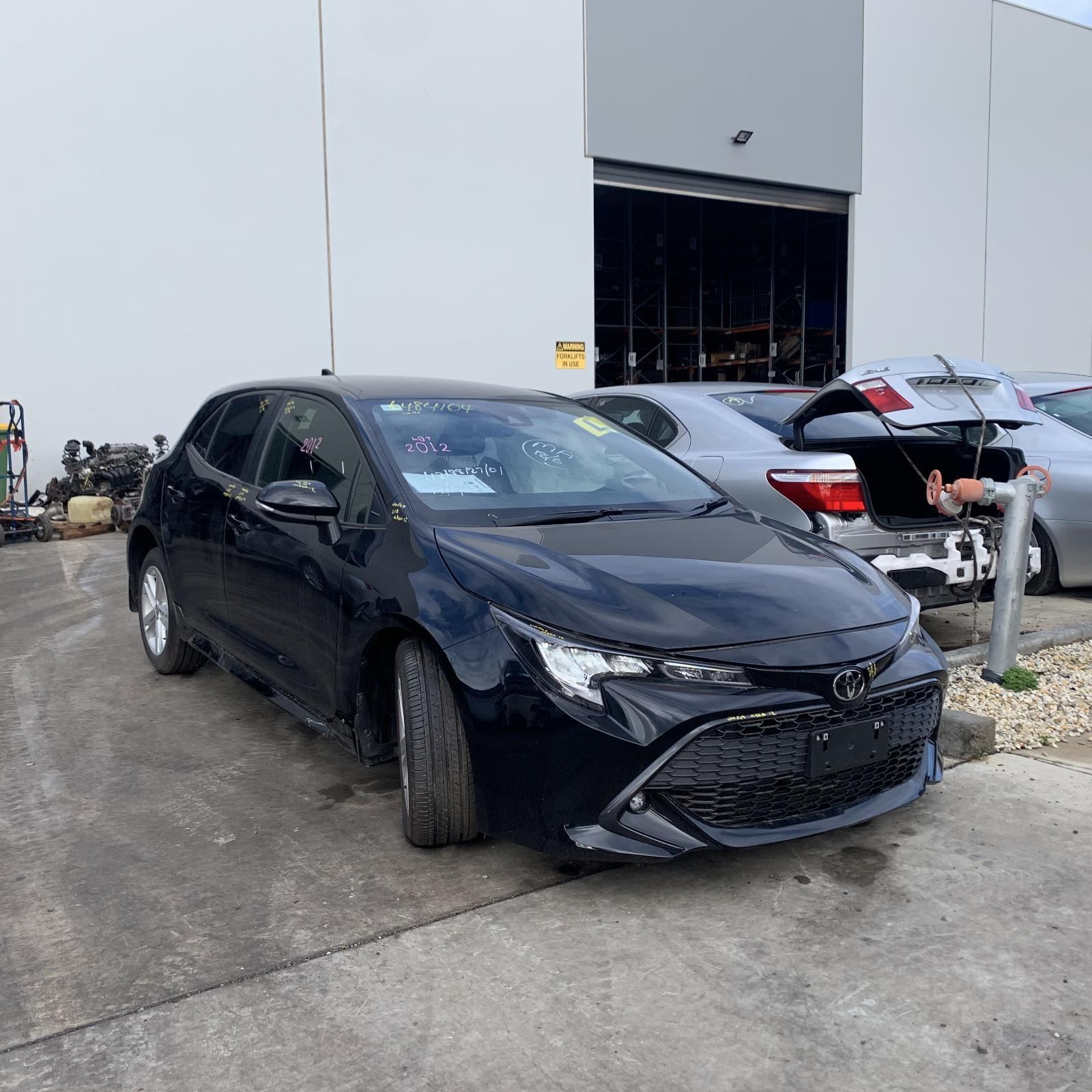 Toyota COROLLA MZEA12R SX M20A-FKS 2.0L Engine Automatic FWD Transmission 07/18 - Current