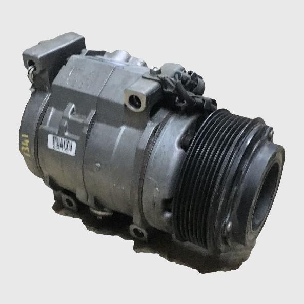 TOYOTA FJ CRUISER, A/C Compressor, GSJ15R, 4.0, 1GR-FE, PETROL, 03/11-12/16