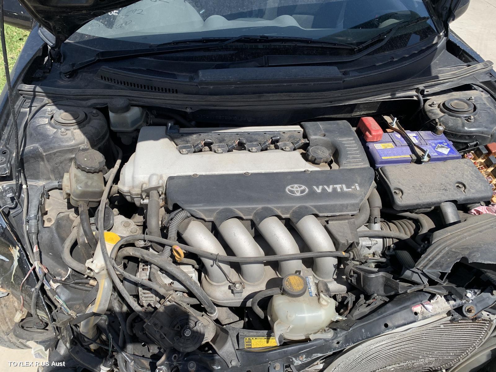 TOYOTA CELICA, Engine, 1.8, 2ZZ-GE, ZZT231, 11/99-10/05