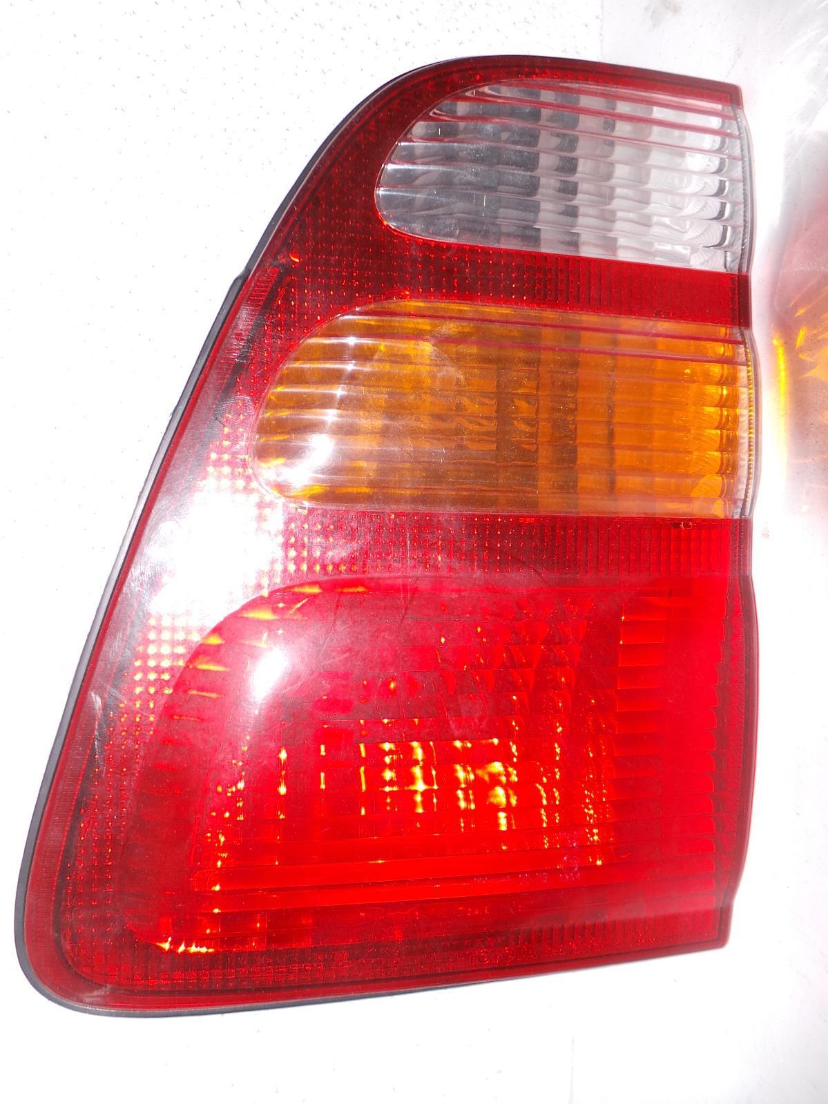 TOYOTA LANDCRUISER, Rear Garnish, 100 SERIES, TAILGATE LAMP (RH SIDE), 01/98-08/02