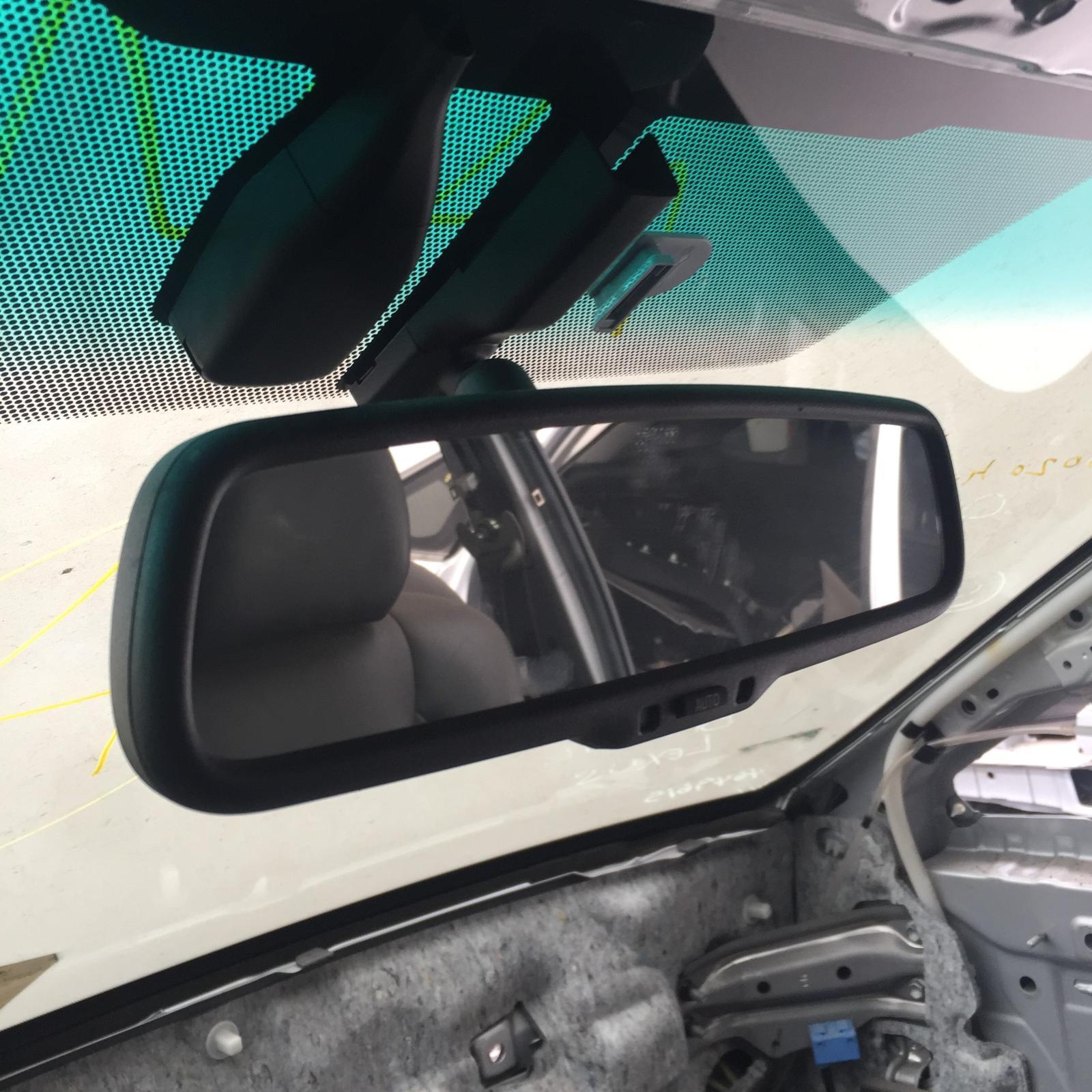 LEXUS RX SERIES, Interior Mirror, AL10, 03/09-09/15