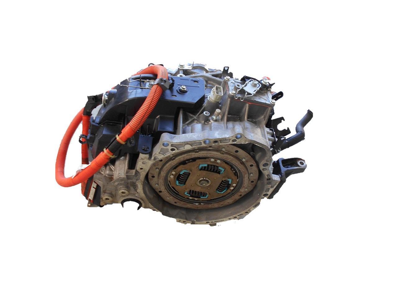 TOYOTA CAMRY, Trans/Gearbox, AUTO, CVT, ELECTRIC HYBRID, AHV40, 12/09-11/11