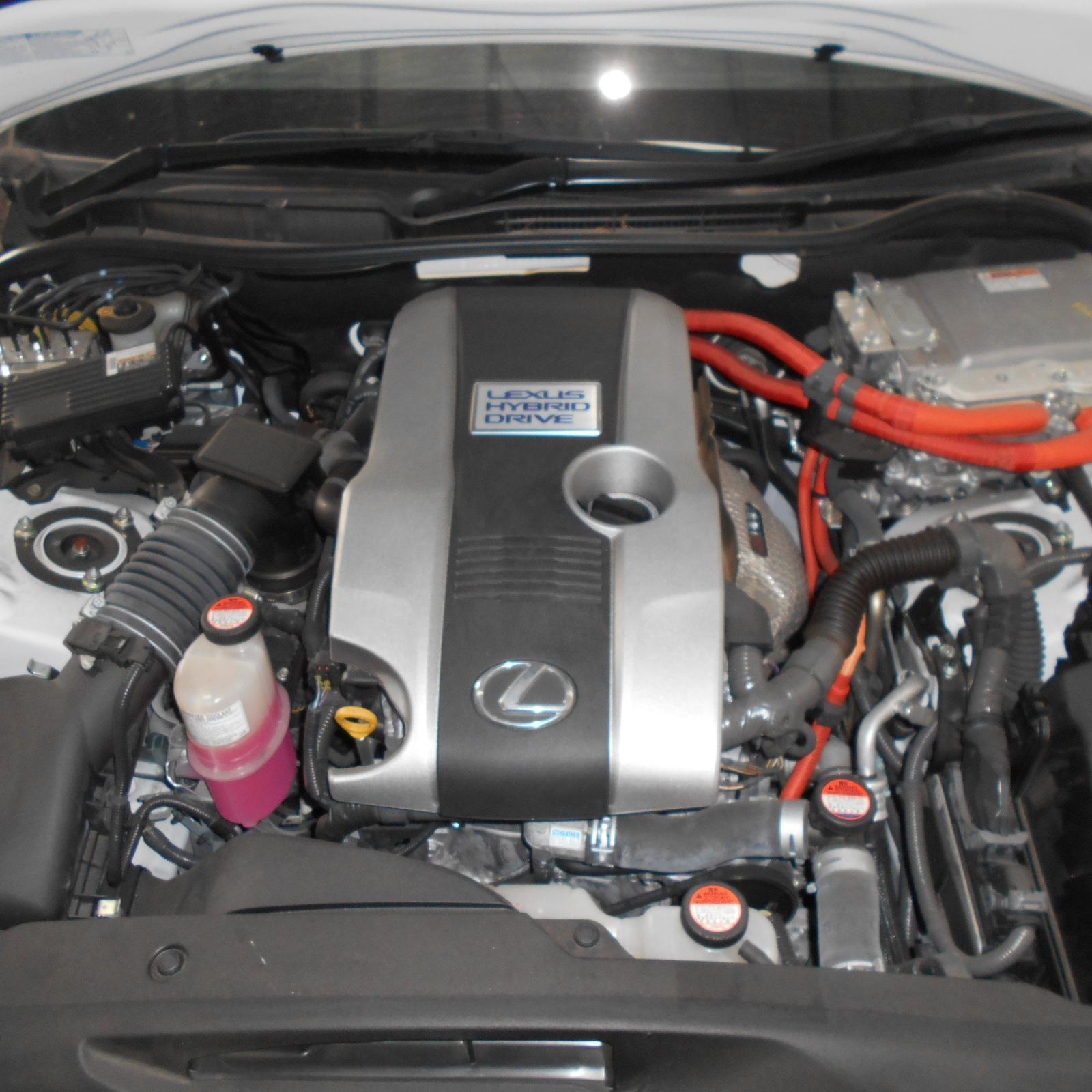 LEXUS IS SERIES, Engine, IS300h, PETROL, 2.5, 2AR-FSE, XE30, 04/13-